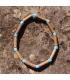 Bracelet noisette du Canada