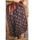 Foulard drapeau américain
