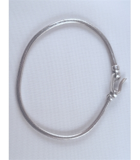 Bracelet snake simple