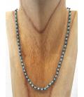 Collier multi perles