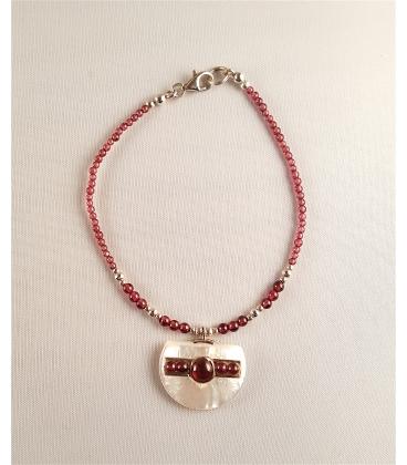 Bracelet Perles et Nacre